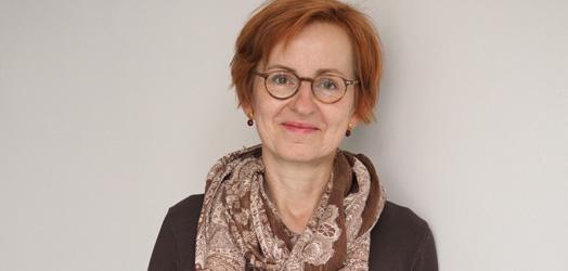 Dr. Margarete Fuchs